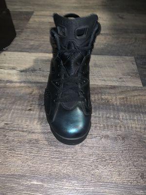 Retro Jordan 6 size 11.5 for Sale in Duncanville, TX