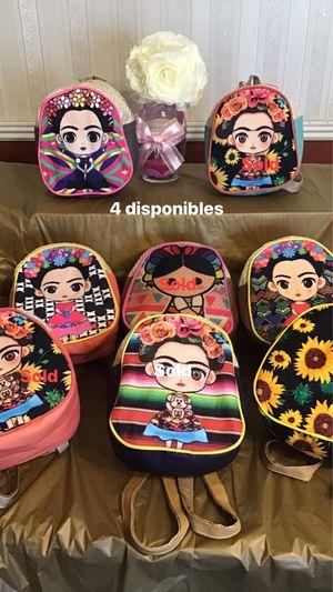 Bolsa de nina lil Girls backpacks for Sale in Glendale, AZ