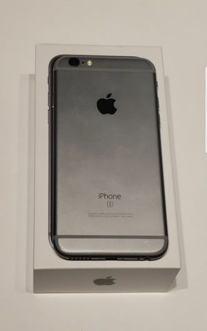 💯UNLOCKED - APPLE IPHONE 6S - ✔EXCELLENT CONDITION for Sale in Gambrills, MD