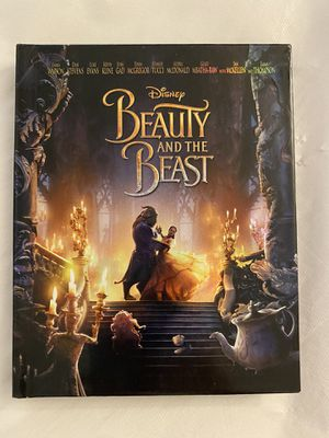 Disney's Beauty And The Beast for Sale in Fresno, CA