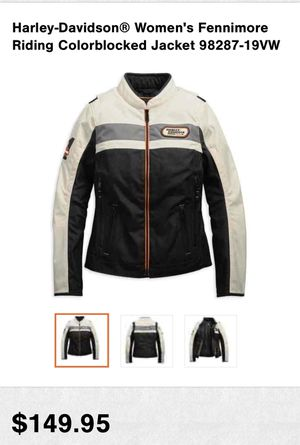 motorcycle jacket for Sale in Orlando, FL