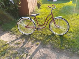 """26"""" Vintage Beach Cruiser Bicycle for Sale in Portland, OR"""