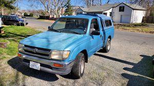 Toyota Tacoma for Sale in Sacramento, CA