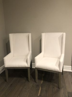 Restoration Hardware Household Chairs for Sale in Hinsdale, IL
