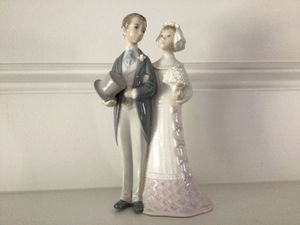 Lladro figurine for Sale in Cary, NC