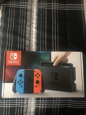 Nintendo Switch for Sale in Lithia Springs, GA