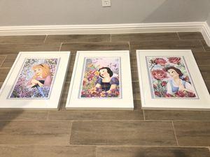Framed Disney Prints for Sale in Henderson, NV