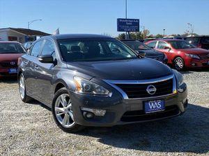 2013 Nissan Altima for Sale in Woodbridge, VA