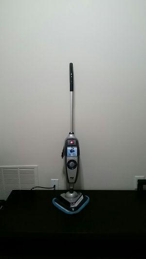 Hoover steam/scrub mop for Sale in Gaithersburg, MD