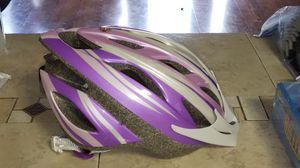 Girls Bike Helmet for Sale in Stockton, CA