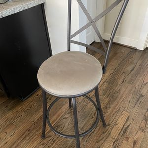 Bar Stools (set of 2) for Sale in Houston, TX