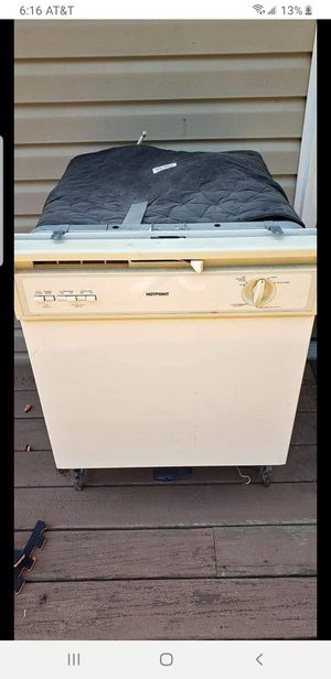 Hotpoint dishwasher for Sale in Troy, MO