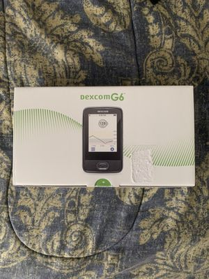 Dexcom G6 Reciever for Sale in Irvine, CA
