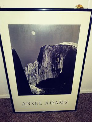 Ansel Adams picture for Sale in Littleton, CO