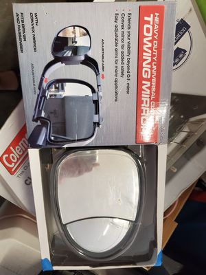 towing mirror for Sale in Grand Prairie, TX