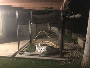 Large Dog Kennel / Dog Crate for Sale in Anaheim, CA