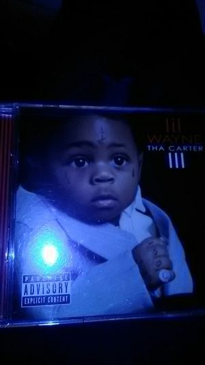 The Carter 3 Album feat bonus disc for Sale in Washington, DC