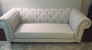 Grey Couch. Sofa for Sale in Wall Township, NJ