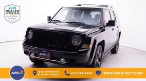 2014 Jeep Patriot for Sale in El Cajon, CA