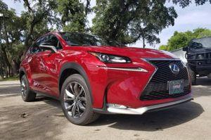 2017 Lexus NX for Sale in San Antonio, TX