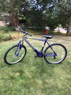 Mongoose 21 Speed Mountain Bike for Sale in Rivergrove, OR