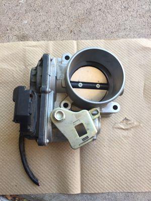 MAZDA 3 Throttle body OEM 2012*2013 for Sale in Glendale, AZ