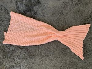 Mermaid Tail Prop Blanket NEW for Sale in Montebello, CA