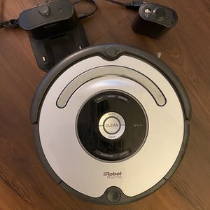 iRobot roomba for Sale in Los Angeles, CA