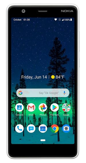 Nokia 3.1C for Sale in West Memphis, AR