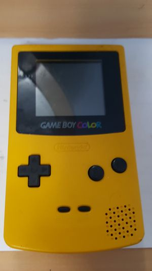 Gameboy Color with Mickeys Game for Sale in Miami Gardens, FL