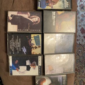 Cassettes for Sale in Middletown, CT