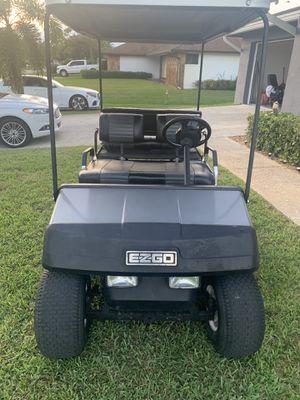 EZ GO Golf Cart for Sale in Lake Worth, FL