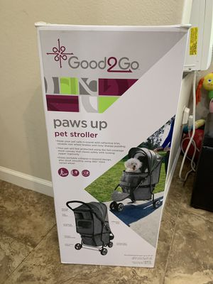 New Dog stroller for Sale in Chula Vista, CA