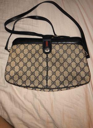 Vintage Gucci Shoulder Bag for Sale in San Jose, CA