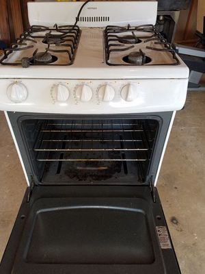 Hotpoint Gas Stove for Sale in Gaithersburg, MD
