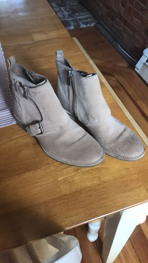Michael Kors booties for Sale in Boston, MA