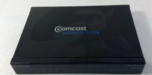 COMCAST - NETGEAR CG3000DCR Business Advanced Cable Modem for Sale in Renton, WA