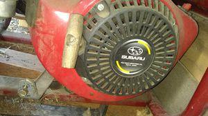 Subaru generator for Sale in Pasco, WA