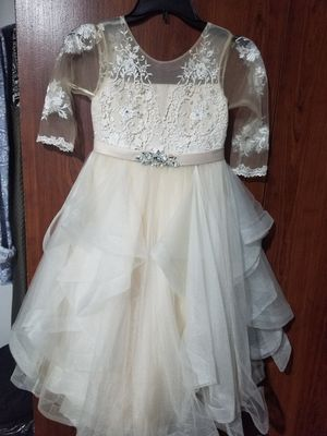 Princess Daliana Dress size 8 for Sale in Uniondale, NY