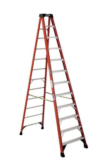 Ladder (12 Foot): Werner Brand for Sale in Downey, CA