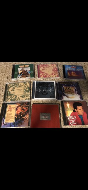 Just reduced Xmas cd music for Sale in Lebanon, PA