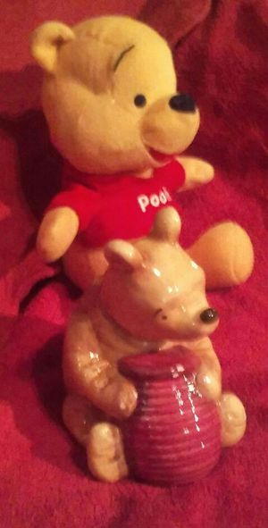 ~Winnie the~ ~Pooh~ for Sale in Alvarado, TX