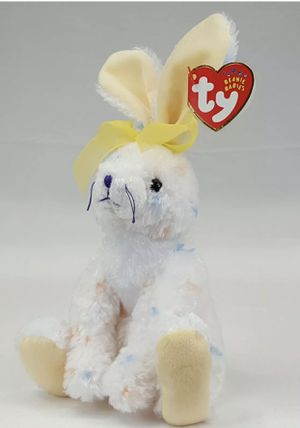 """Ty Beanie Baby """"Carrots"""" the Bunny 