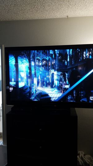 TV 55 inch Panasonic for Sale in Riverside, CA