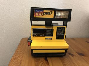 Polaroid Camera works great! for Sale in Dallas, TX