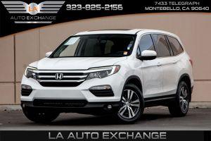 2018 Honda Pilot for Sale in Montebello, CA