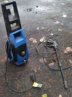 Water Pressure Washer for Sale in Gresham,  OR