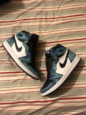Jordan 1 Retro for Sale in Jurupa Valley, CA