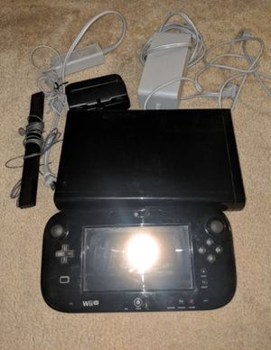 Nintendo Wii U for Sale in Columbus, OH