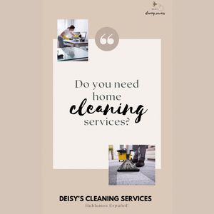Cleaning for Sale in Dallas, TX